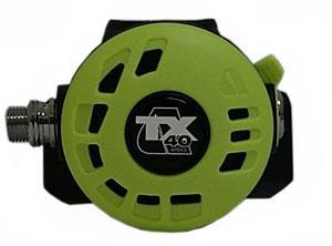 Ремонтен комплект за водолазен регулатор втора степен Apeks TX40