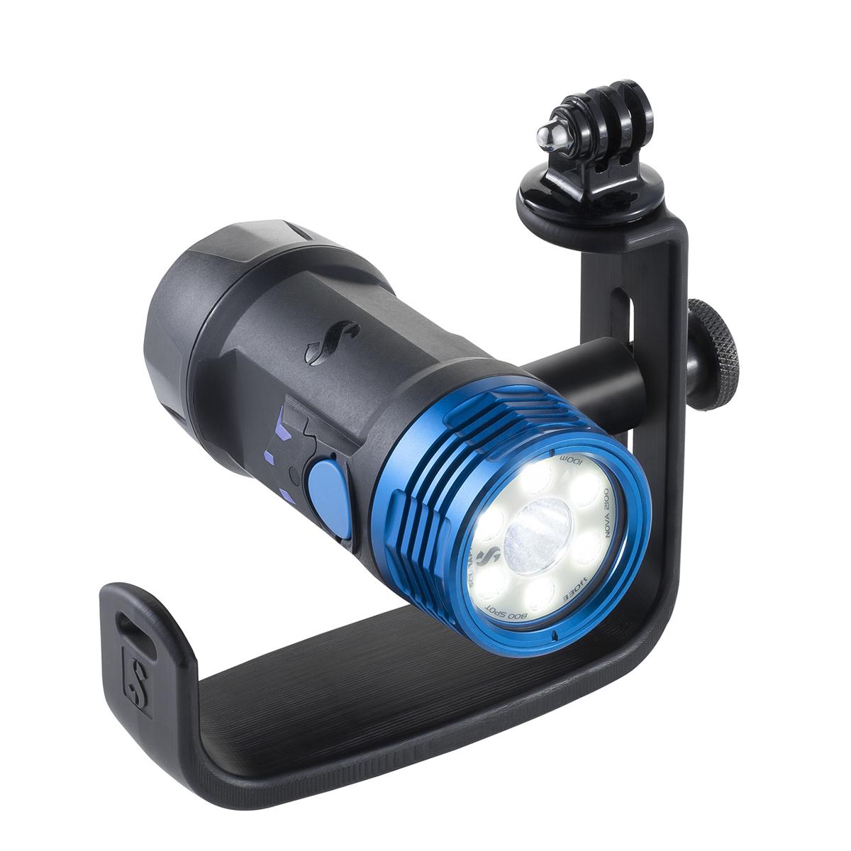 Водолазен фенер NOVA 2100 SF ( SPOT/FLOOD ) - Scubapro
