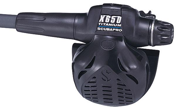 Ремонтен комплект за водолазен регулатор втора степен Scubapro X-650