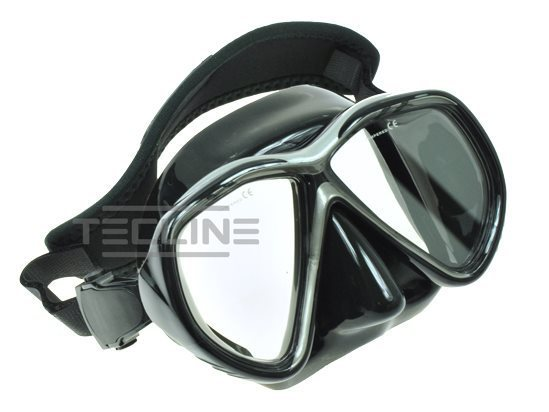 Водолазна маска TIARA 2 - Tecline