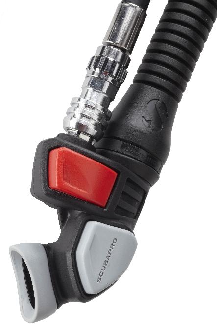Ремонтен комплект за инфлатор на водолазна жилетка B.P.I. - Scubapro