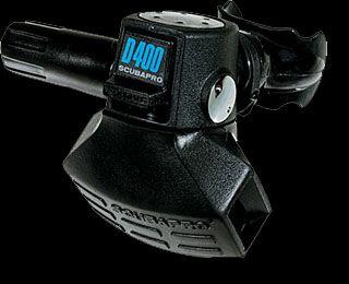 Ремонтен комплект за водолазен регулатор втора степен Scubapro D350 / D400