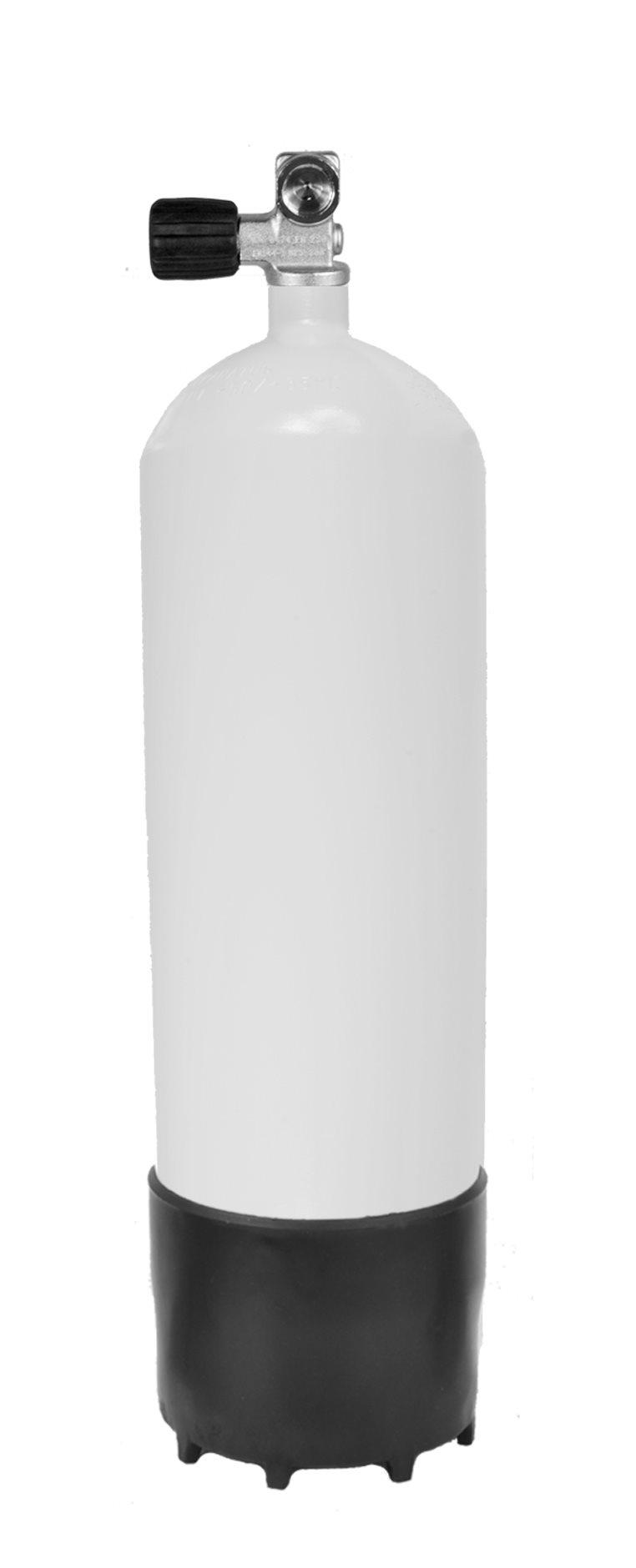Водолазна бутилка 8,5 л / 232 бара - Eurocylinder