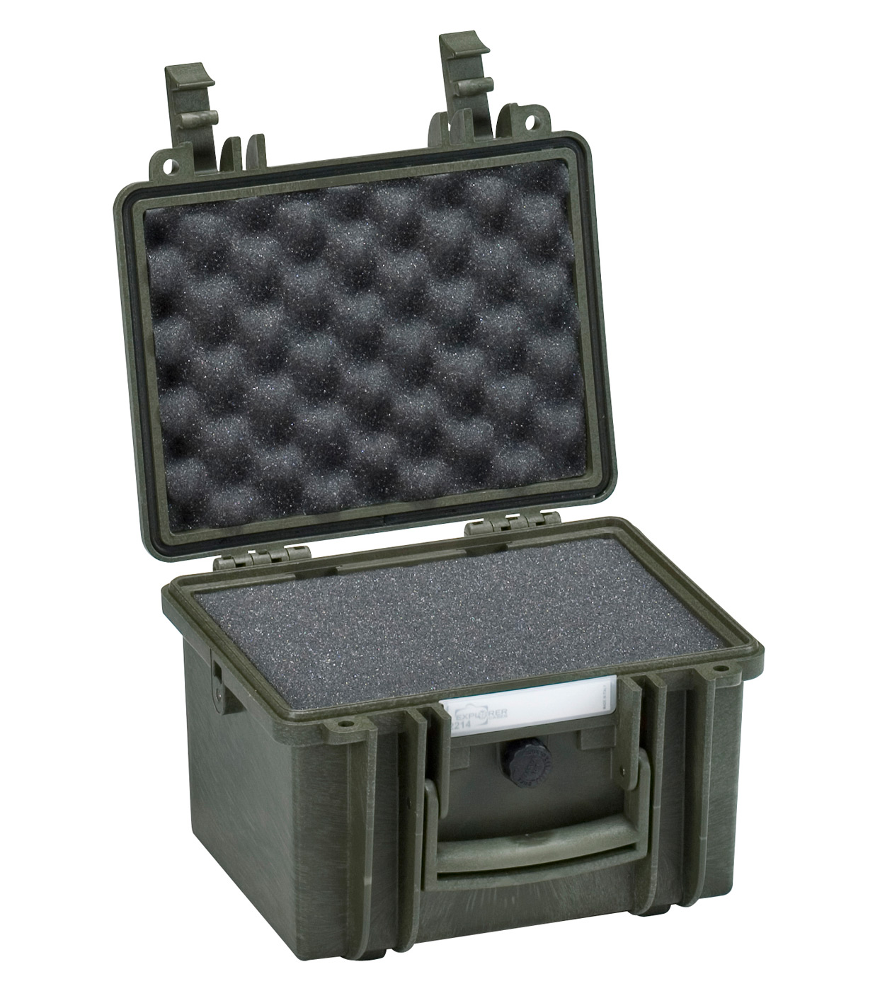 Куфар за експедиции Explorer 2214.B.E - Explorer cases
