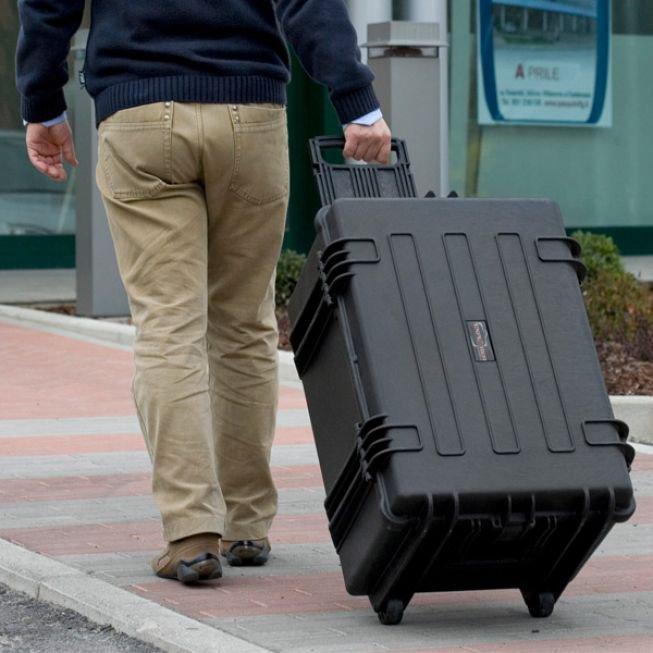 Куфар за експедиции Explorer 5833.B.E - Explorer cases