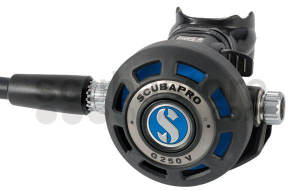 Ремонтен комплект за водолазен регулатор втора степен Scubapro G250V / G260