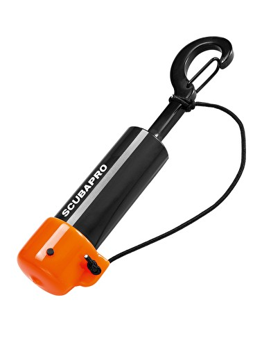 Шейкър с фиксаторен магнит – Scubapro