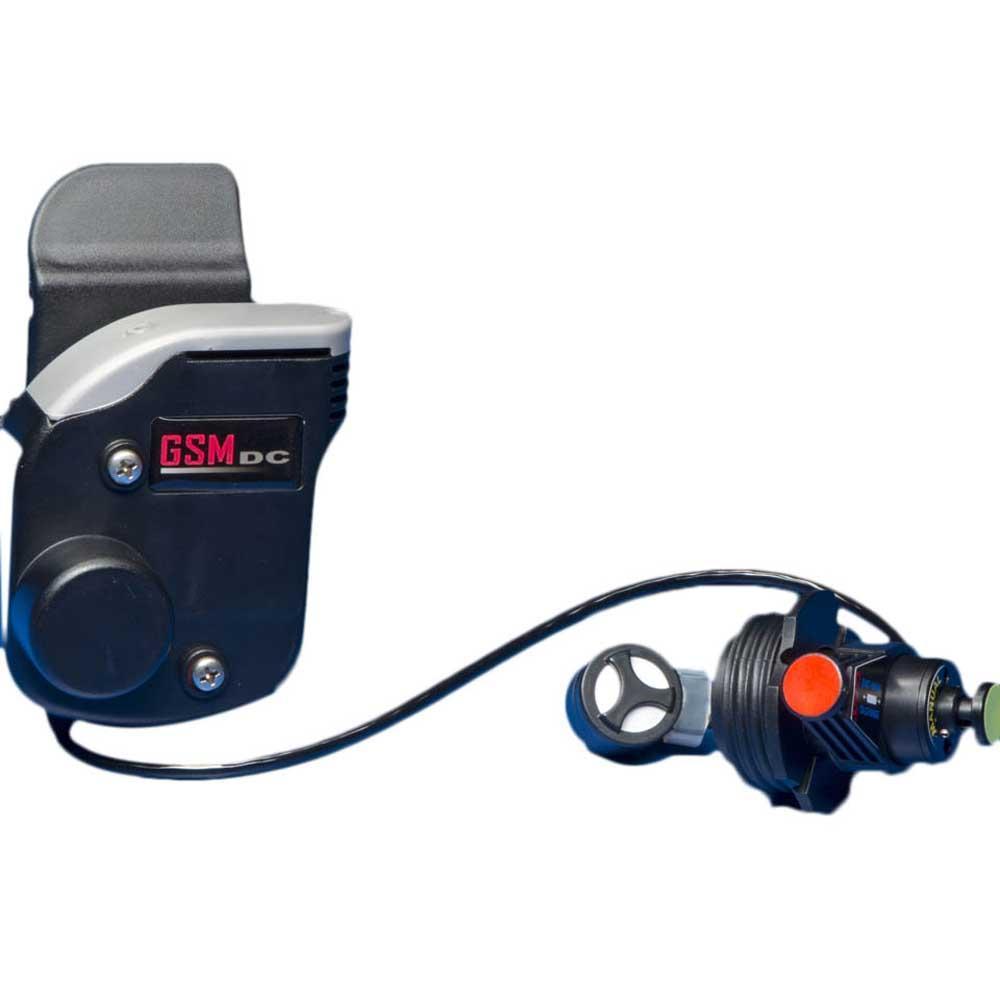 Безжична двуканална професионална подводна комуникационна система за водолази GSM DC - Ocean Reef