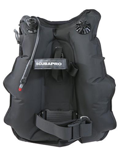 Водолазна жилетка тип крило, подходяща за пътуване LITEHAWK / 2 кг - Scubapro