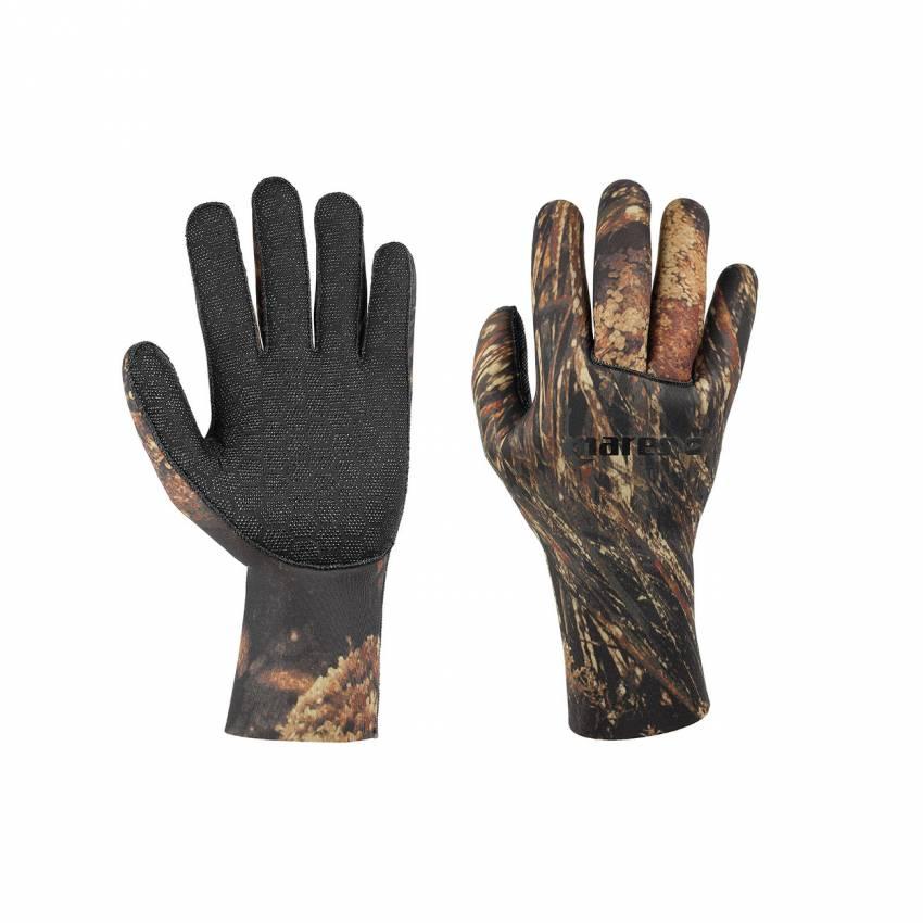 Неопренови ръкавици ILLUSION BROWN 30 / 3 мм - Mares