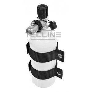 Система за пълнене на сух водолазен костюм 1,5 л / 200 бара – Tecline