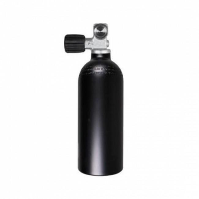 Алуминиева водолазна бутилка 1,5 л / 232 бара - Luxfer