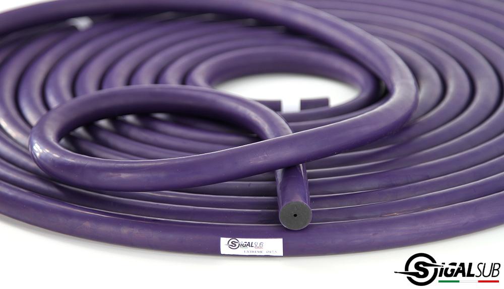 Ластик за харпун на метър ЕXТRЕМЕ 14,5 мм - Sigalsub