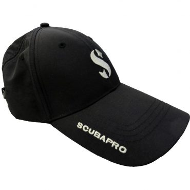 Шапка с козирка BASE BALL CAP - Scubapro