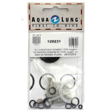 Ремонтен комплект за водолазен регулатор първа степен Aqua Lung MIKRON