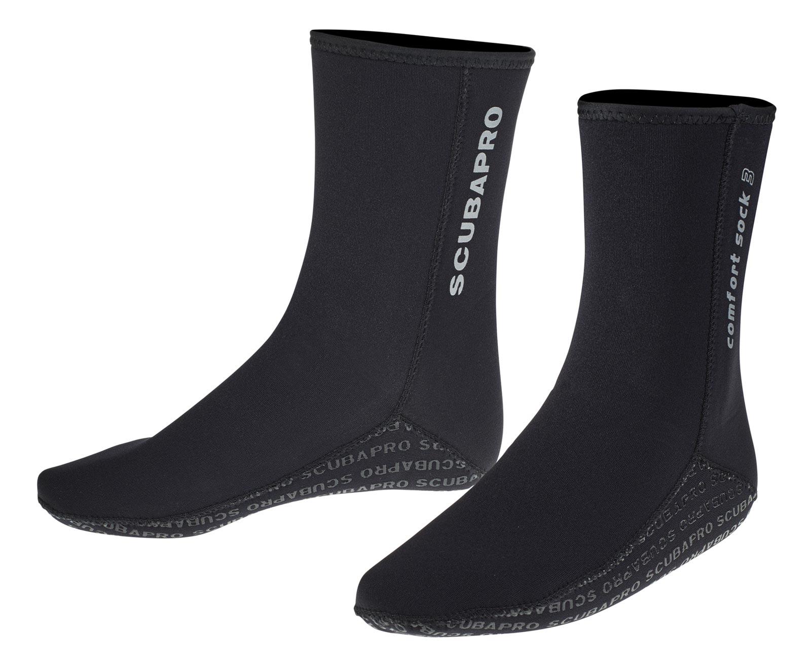 Неопренови чорапи COMFORT SOXX 3 мм - Scubapro