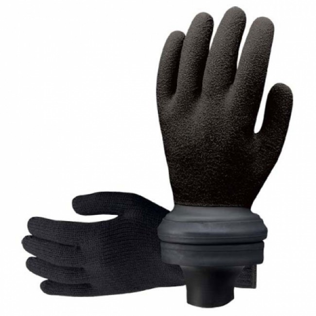 Сухи водолазни ръкавици EASYDON - Scubapro