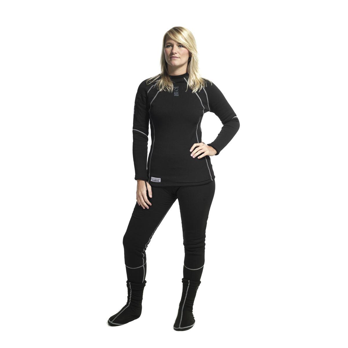 Дамско термобельо за сух водолазен костюм ARCTIC Two - Fourth Element