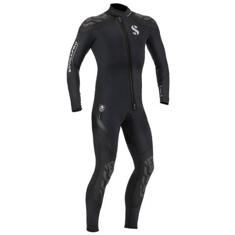 Мъжки водолазен костюм EVERFLEX Man 3/2 мм - Scubapro