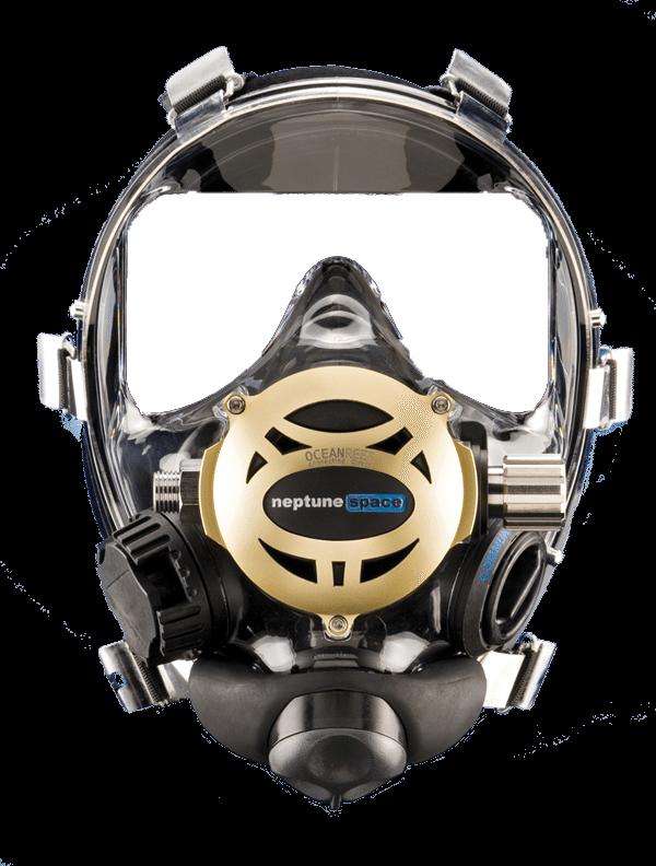 Целолицева водолазна маска PREDATOR – Ocean Reef