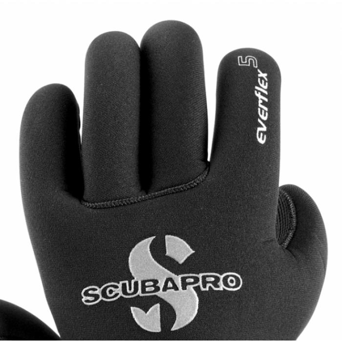 Водолазни неопренови ръкавици EVERFLEX 5.0 / 5 мм - Scubapro