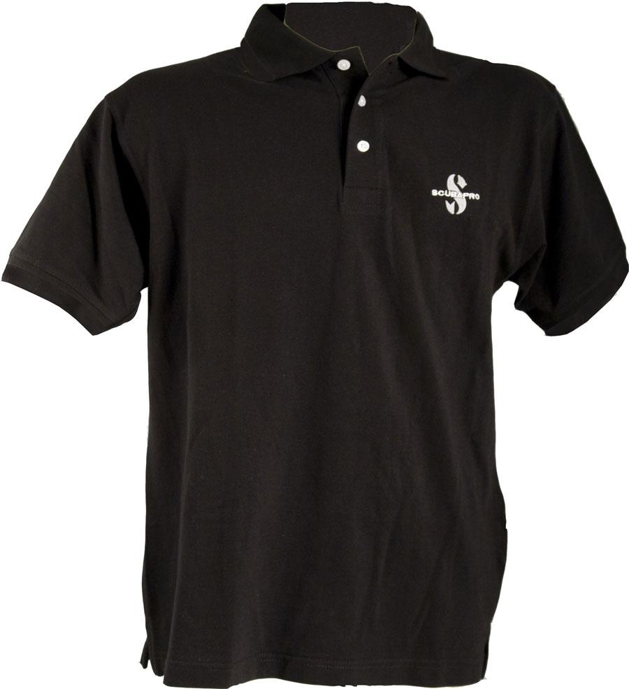 Мъжка блуза с къс ръкав POLO SHIRT Man - Scubapro