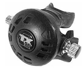 Ремонтен комплект за водолазен регулатор втора степен Apeks TX50
