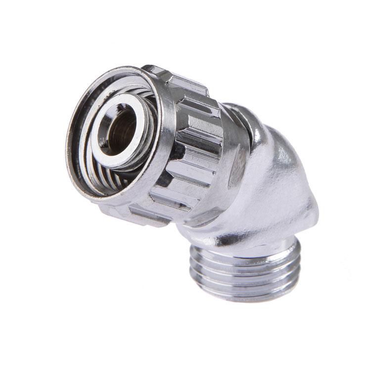 Рамо за водолазен регулатор / ъгъл 90 градуса – Scubapro