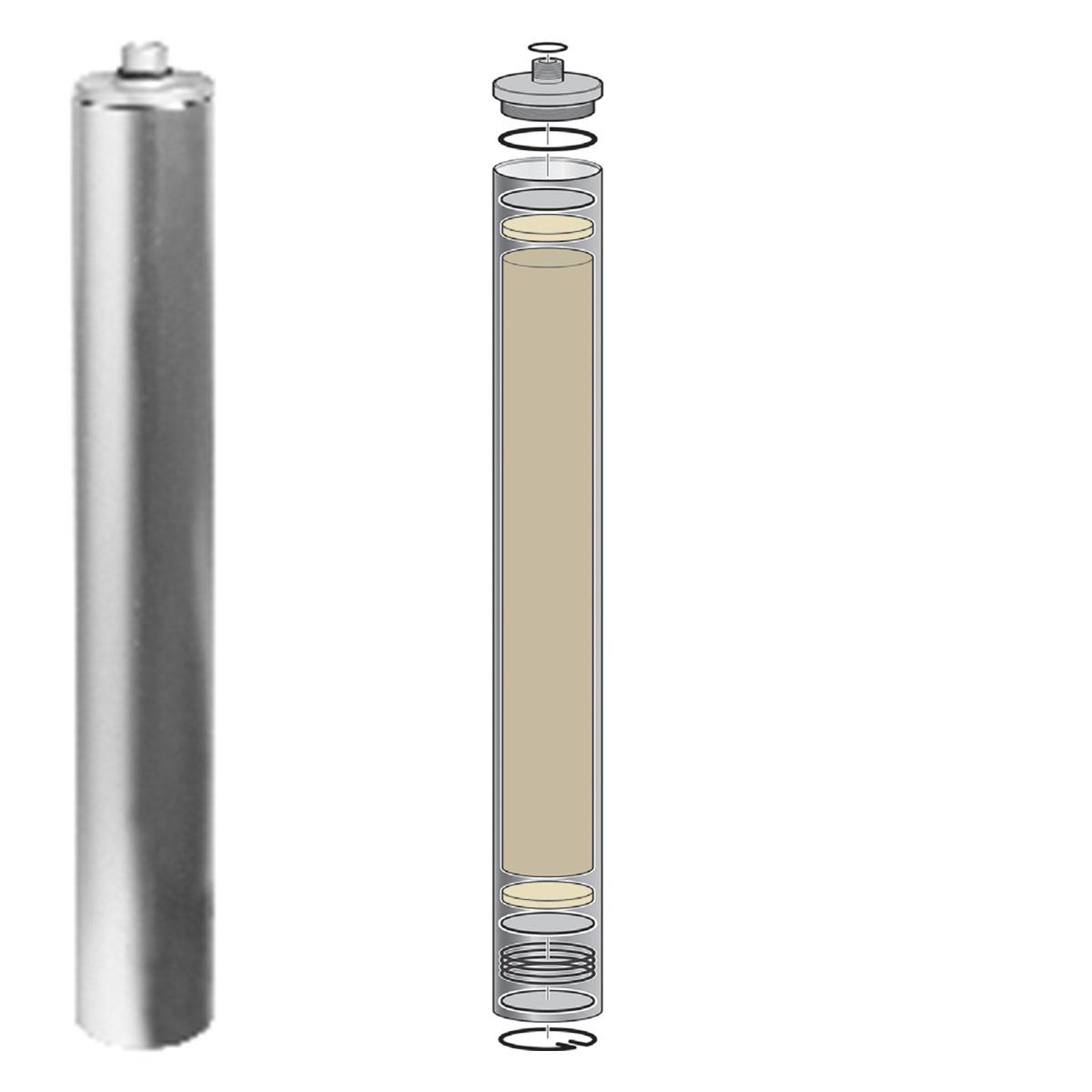 Филтърно тяло за а водолазни компресори MCH 6- Coltri