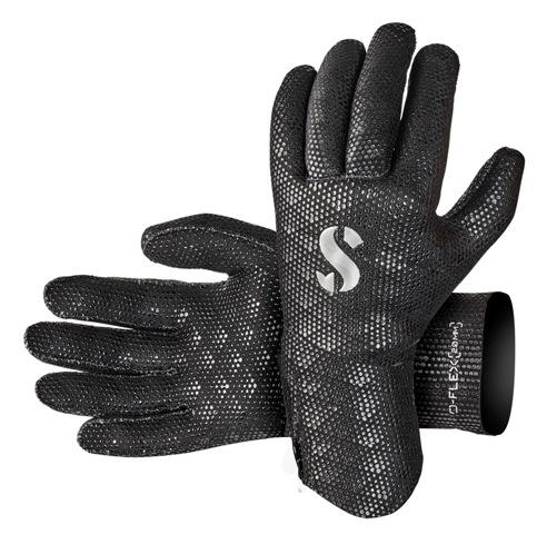 Неопренови водолани ръкавици D - FLEX 2 мм - Scubapro