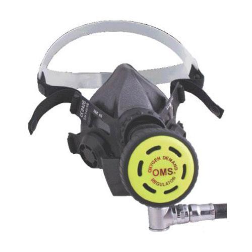 Кислородна маска за обдишване при спешни случаи EMERGENCY OXYGEN DELIVERY SYSTEM – OMS