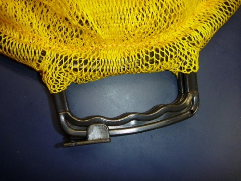 Мрежа с дръжки за събиране на миди, раци и октоподи - Sigalsub