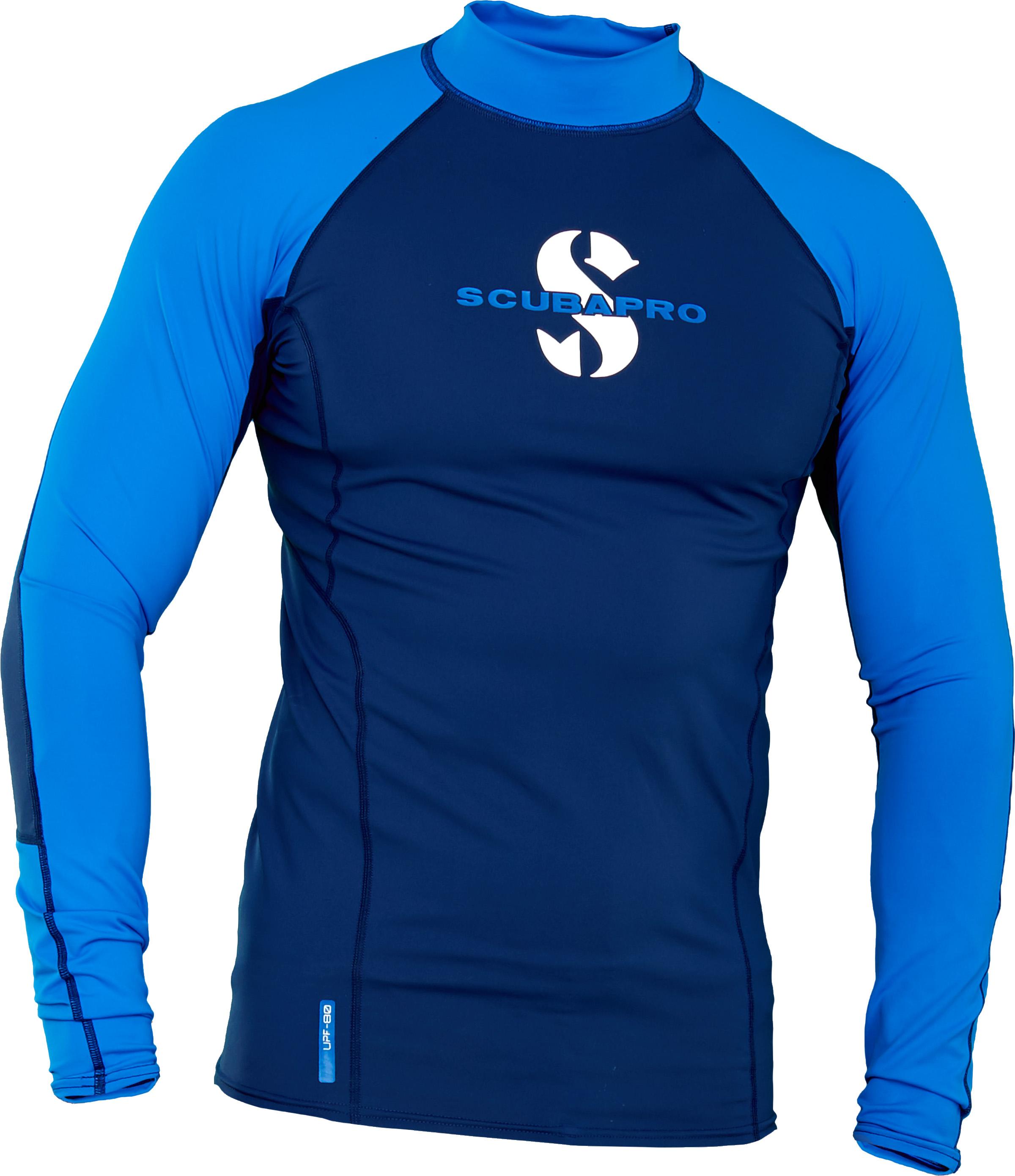 Мъжка ликра с UV защита T-FLEX AEGEAN LS Man - Scubapro