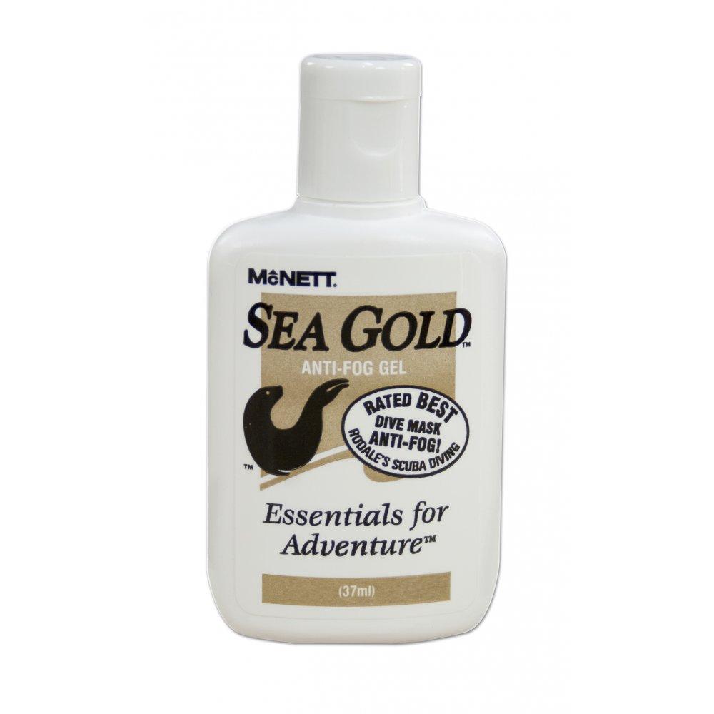 Препарат под формата на гел против изпотяване на водолазни маски SEA GOLD Gel - McNETT