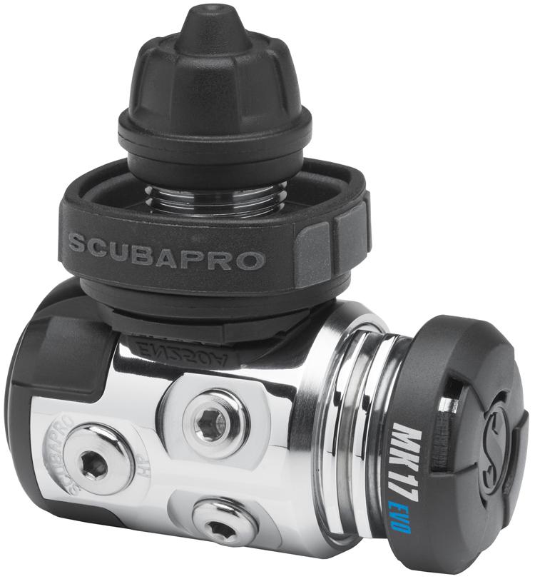 Водолазен регулатор MK17 EVO DIN 300 / G260 Scubapro
