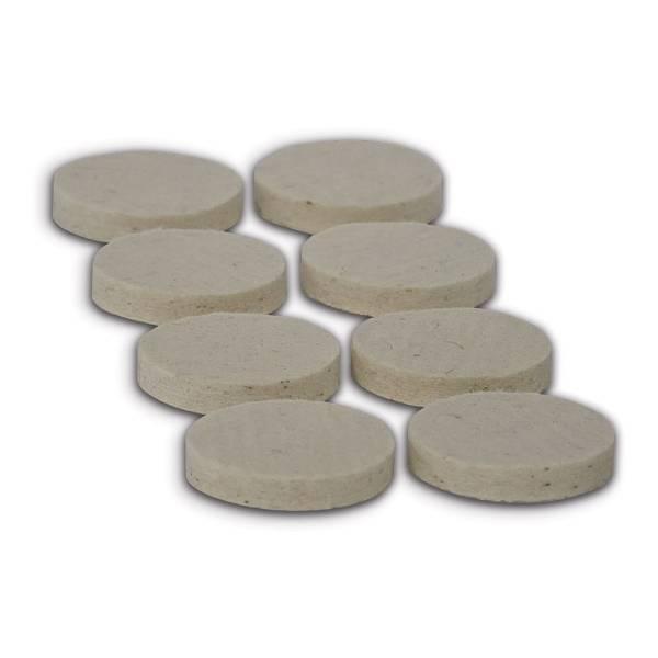 Разделителни филцове за филтърно тяло HYPERFILTER на водолазни компресори - Coltri