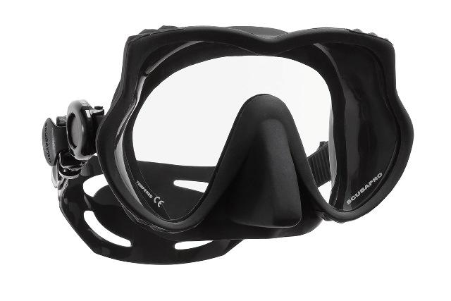 Водолазна маска без рамка DEVIL - Scubapro