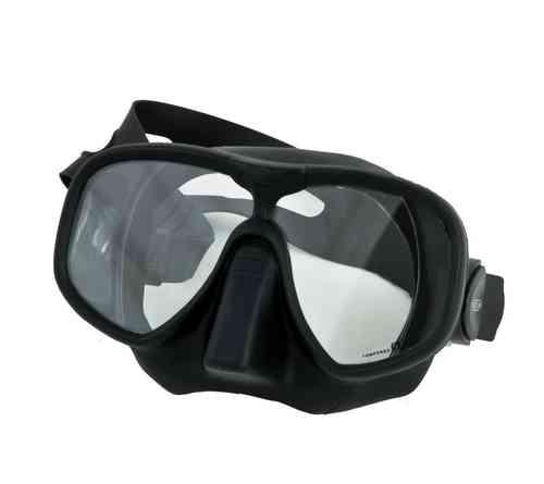 Водолазна маска без рамка с две стъкла Frameless 2 - Tecline