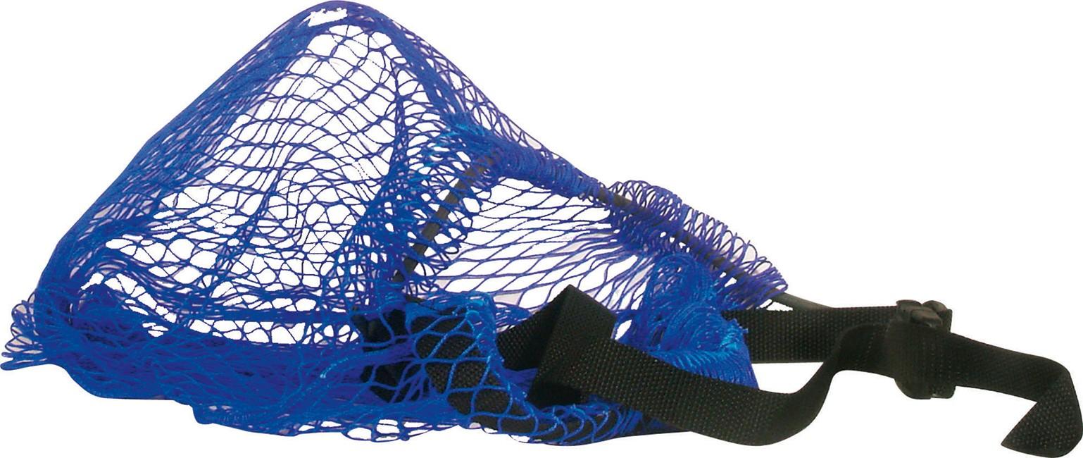 Мрежа с монтаж за кръста за събиране на миди, раци и октоподи - Sigalsub