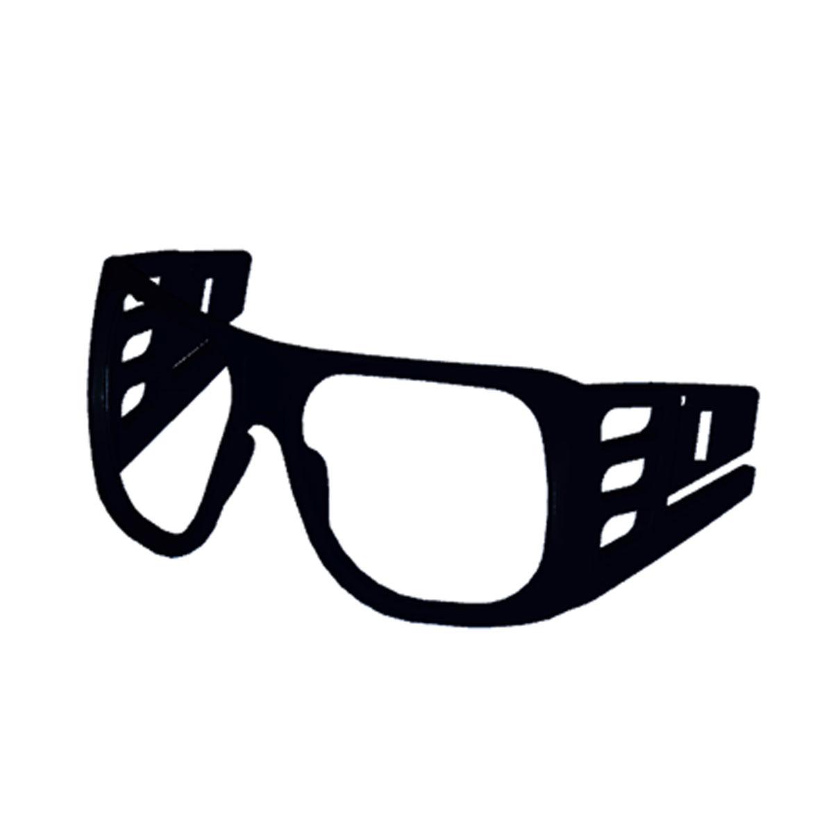 Рамка за диоптрични лещи на целолицева маска за шнорхелинг OPTICAL LENS SUPPORT – Ocean Reef
