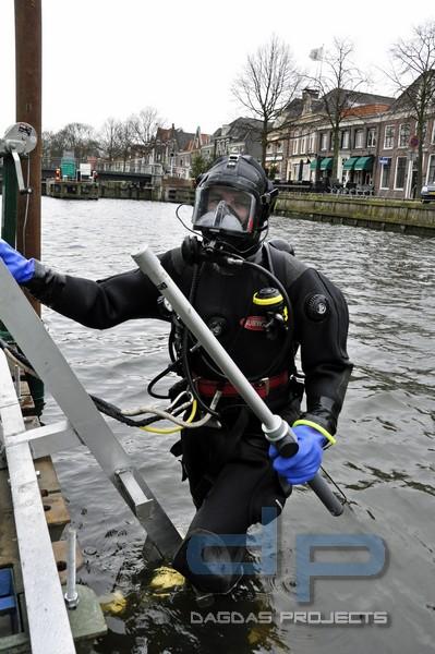 Подводен магнетометър MAGNEX 130 B - Ebinger