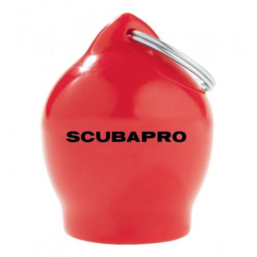 Държач за резервен водолазен регулатор / октопод BALL - Scubapro