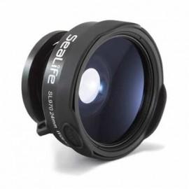 Широкогълна леща SL970 за фотоапарати на SeaLife DC800 / DC1000 / DC1200 / DC2000 – SeaLife