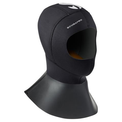 Водолазно неопреново боне с яка EVERFLEX HOOD 6/5 мм - Scubapro