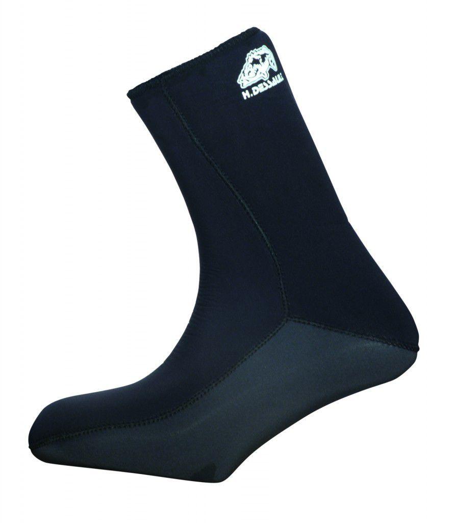 Неопренови чорапи TONGA 5 / 5 мм - H.Dessault