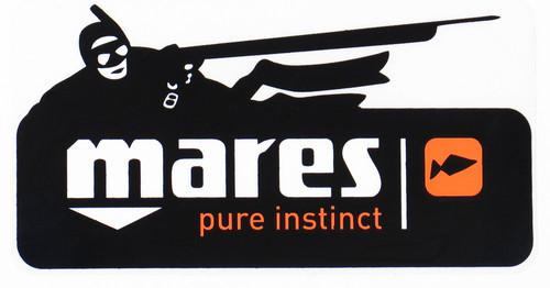 Макара за харпун VERTICAL SPIRO 65 - Mares