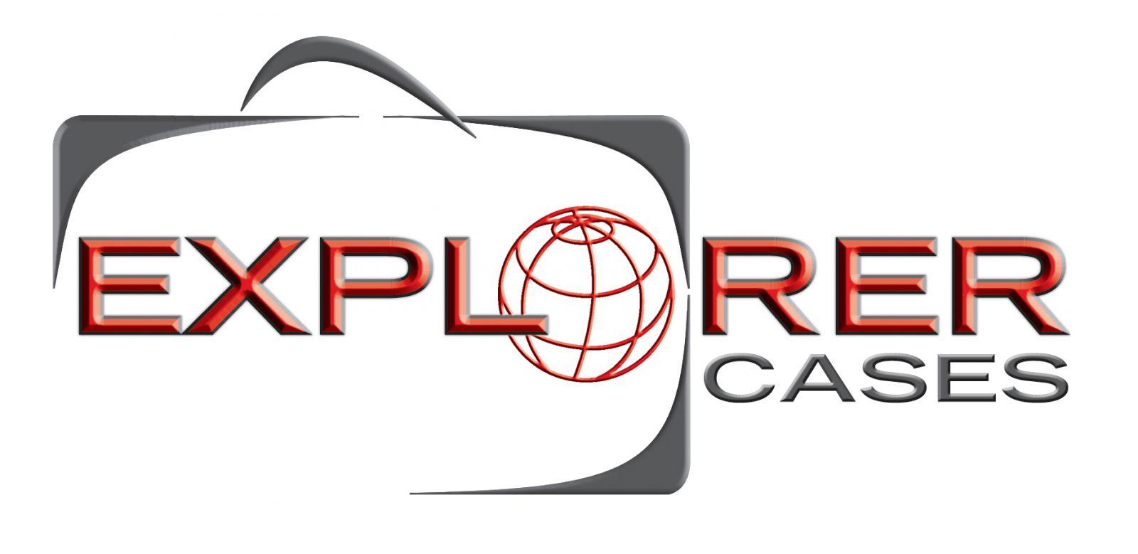 Куфар за експедиции Explorer 4412.B.E - Explorer cases