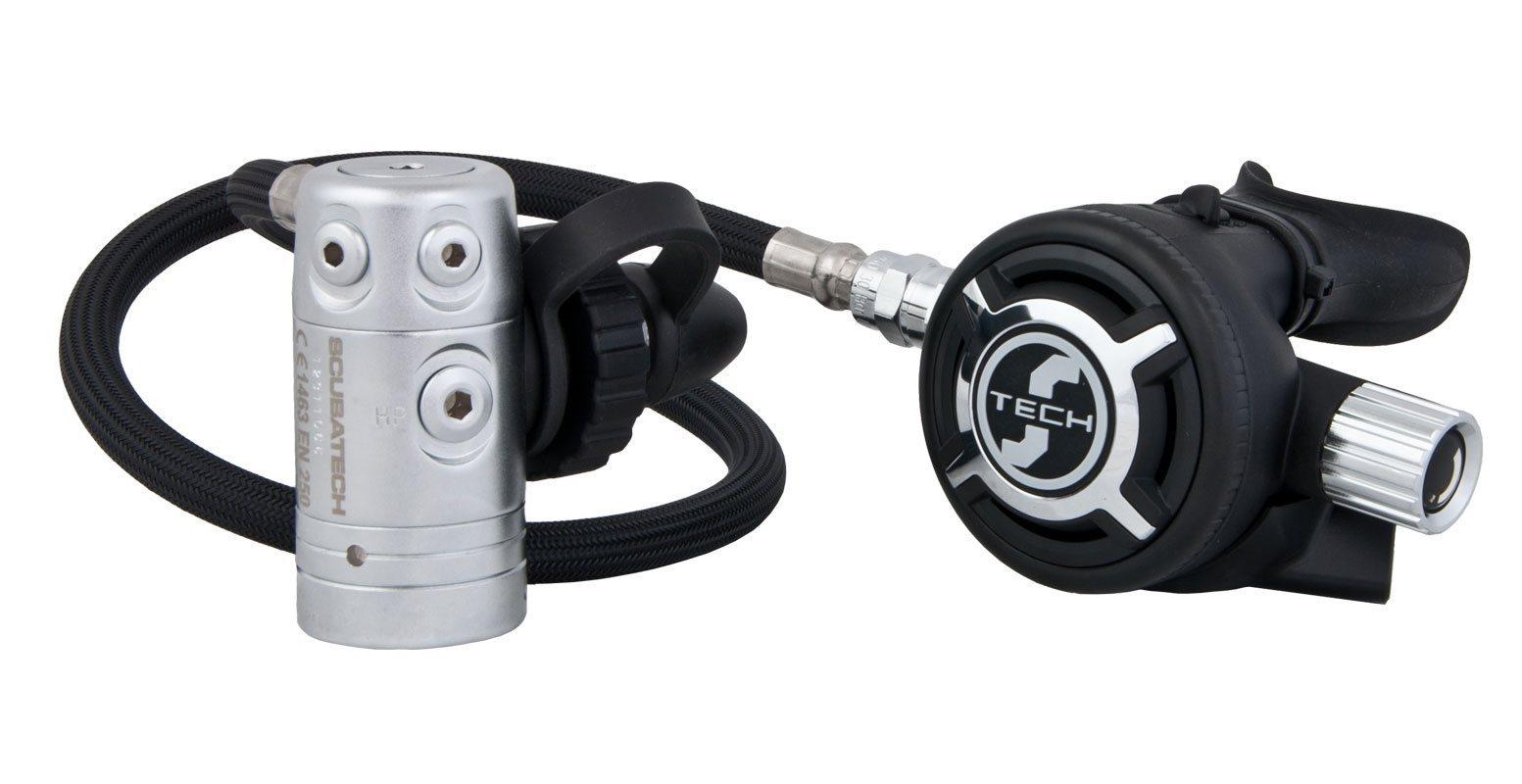 Водолазен регулатор R2 ICE - Tecline