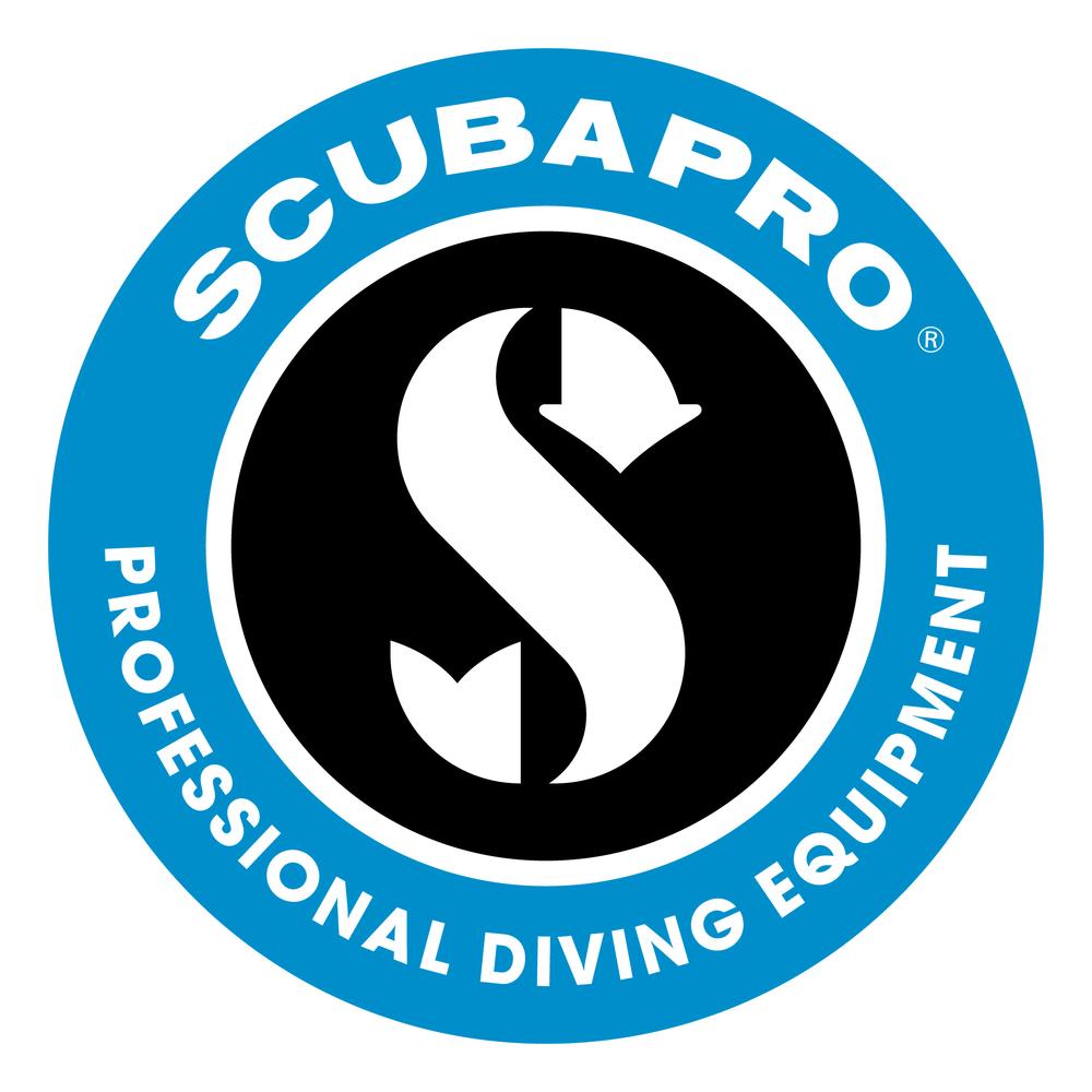 Резервен водолазен регулатор в комбинация с инфлатор Air 2 - Scubapro