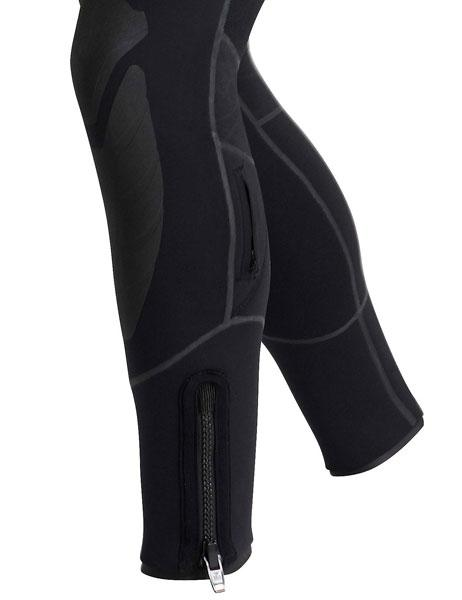 Мъжки водолазен костюм EVERFLEX Man 7/5 мм - Scubapro